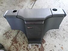 BMW Z3 Rear Console Oddments Speaker Box BLACK HK