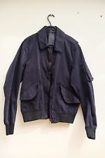 TEN C Flight Jacket Size 52  BNWOT RRP £700+