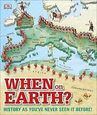 When on Earth?, DK