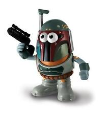 Star Wars Boba Fett Mr Potato Head Figure