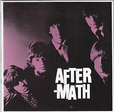 ROLLING STONES - aftermath CD japan edition