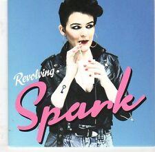 (EJ654) Spark, Revolving - 2010 DJ CD