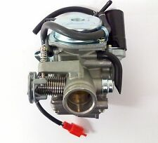 125cc CARBURETTOR FOR PEUGEOT SUM UP 125 SCOOTER (BRAND NEW)