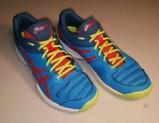ASICS GEL-Solution Slam 3 Tennis Shoes Men's  Size 9, EUR 42.5, Free Shipping