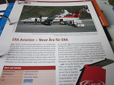 Airlines Archiv USA ERA Aviation Neue Ära für ERA 4S