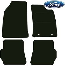 Ford Fiesta Tailored car mats ** Deluxe Quality ** 2008 2007 2006 2005 2004 2003