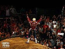 {24 inches X 36 inches} Travis Pastrana Poster #8 - Free Shipping!