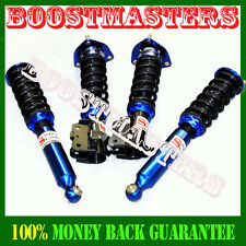 For Nissan 240sx S13 1989-1994 Coilovers Suspension Blue