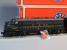 LIONEL NEIL YOUNG PRR TRAIL BLAZER F3 POWERED DIESEL 11195 o gauge 6-39545 NEW