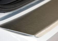 Opel Zafira C Tourer-alunox ® parachoques con bisel