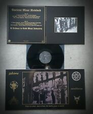 Ancient Meat Revided - A Tribute To Cold Meat Industry  Gatefold LP
