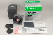 【A- Mint in Box】 Fujifilm CM FUJINON W 150mm f/5.6 w/COPAL Shutter JAPAN #2286