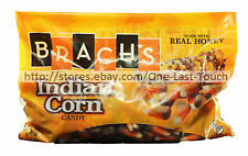 BRACH'S 11 oz Bag INDIAN CORN CANDY Candies w/Honey HALLOWEEN/FALL Exp. 3/17