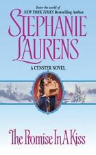 The Promise in a Kiss (A Cynster Christmas Special) Laurens, Stephanie Mass Mar