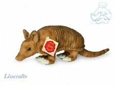 Armadillo  Plush Soft Toy by Teddy Hermann Collection.92319