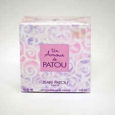 UN AMOUR DE PATOU EAU DE TOILETTE 30 ML SPRAY