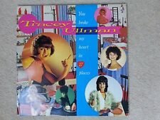 TRACEY ULLMAN :: YOU BROKE MY HEART IN 17 PLACES  ::  LP (Near MINT)