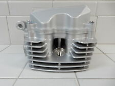 HONDA CG 125cc CLONE CYLINDER HEAD WITH VALVES INSTALED AND VALVE COVER