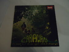 Caravan ‎– If I Could Do It All Over Again I'd Do It All Over You - Metronome LP