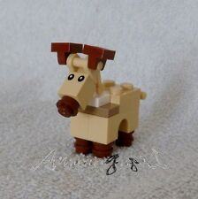 *! discontinued Genuine New Lego Baby Reindeer Split From Set 10245 !!