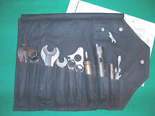 CLASSIC ARIEL SQUARE FOUR MOTORCYCLE TOOLKIT