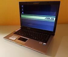 Asus X50R Notebook - 2GHz Intel Core Duo - 3GB RAM - 320GB HDD - Win 8 Pro x86