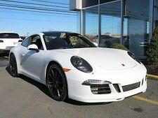 Porsche: 911 S