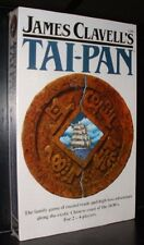 NEW James Clavell's Tai-Pan board game