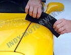 CHAM EASY CHAMOIS CAR WATER BLADE SQUEEGEE FLEXIBLE TOOL DRY SURFACE FAST & EASY
