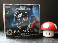 Batman Returns - Sega Mega CD - Pal - Usato