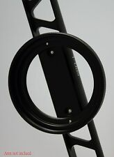 i-Das Single Lens Holder Compatible to M67 and M52 Macro / Wide Angle Lens Mount