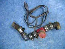 KAT'S ENGINE HEATER 1988 KAWASAKI MULE KAF450 B1 1000 KAF 450 88