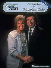 The Gospel Songs of Bill and Gloria Gaither Sheet Music E-Z Play Today 000100433