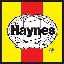 Haynes Manual 4170 for Ford Fiesta 2002 - 2005 (02 to 54 Reg.) Petrol & Diesel