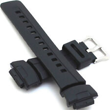 Casio Watch Strap G100, G101, G200, G2110, G2300, G2310, G2310BC - # 10001449