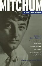 Mitchum - In His Own Words by Roberts, Jerry
