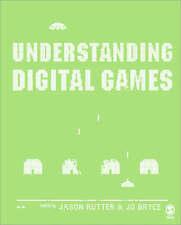 Understanding Digital Games-ExLibrary