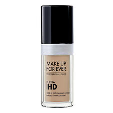 Make Up Forever Ultra HD Foundation New shade 117=Y225 Marble