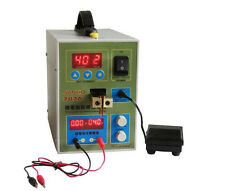 787A+ Battery Welder Microcomputer Pulse Spot Welding Machine For Mobile Phone