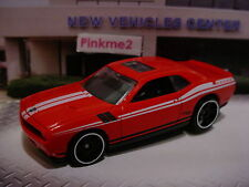 2014 Multi Pack Exclusive '08 DODGE CHALLENGER SRT8 ∞New Red∞LOOSE∞Hot wheels