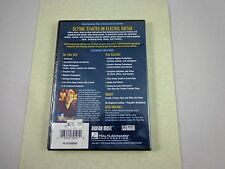 **    instructional -DVD-GETTING STARTED ON ELECTRIC GUITAR- 3 hours -sealed-