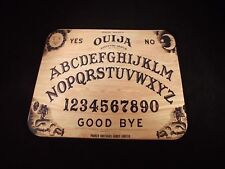 Halloween Ouija Board Mouse Pad Vintage Spooky Mousepad Retro Home Office Decor