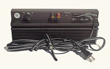 INFINITY OVTR - 1  SUBWOOFER AMPLIFIER 100 Watt UNUSED OVERTURE 1 Series 11