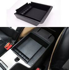 FIT FOR 2011-2015 HYUNDAI ELANTRA ARMREST COMPARTMENT STORAGE BOX CENTER CONSOLE