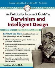 Politically Incorrect Guide - Darwin And Intelligent Design (2011) - Used -