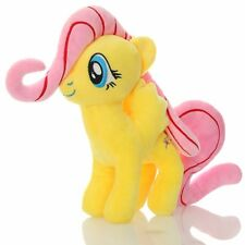 30cm Large My Little Pony Fluttershy Soft Stuffed Plushed Toy Doll Kids Gift