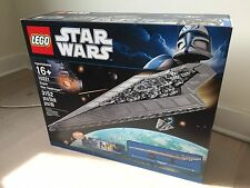 LEGO Star Wars 10221 UCS Super star destroyer Neuf - Sous scellé
