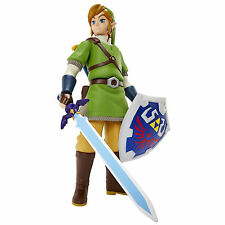 NINTENDO The Legend of Zelda Link Figurines 50 CM FIGURINE NEW