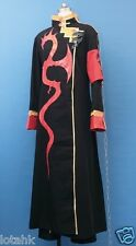 CLAMP in Wonderland 2 Kurogane Cosplay  Custom Made
