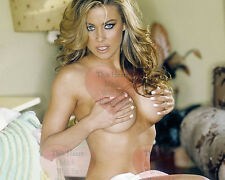Carmen Electra Celebrity Actress 8X10 GLOSSY PHOTO PICTURE IMAGE ce52